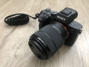 Sony A7iii Package Deal for Sale in Fort Lauderdale, FL