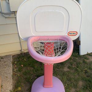 Free Kids Basketball Hoop for Sale in Phoenix, AZ