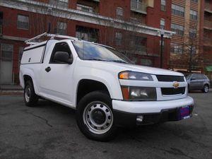2012 Chevrolet Colorado for Sale in Arlington, VA
