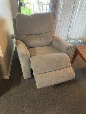 Rocker Recliner for Sale in Philadelphia, PA