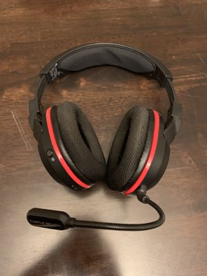 Turtle beach headset for Sale in Newton, MA