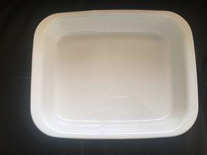 """Corningware casserole dish 16""""x13""""x2"""" for Sale in Costa Mesa, CA"""