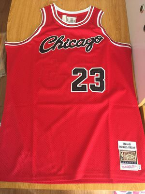 Jordan bulls jersey for Sale in Downey, CA