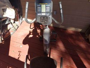 Golds Gym stationery bike for Sale in Pinetop, AZ