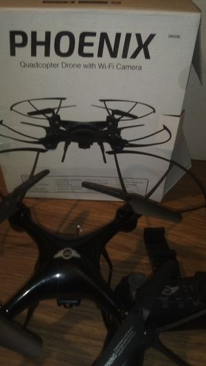 Phoenix call copter drone with Wi-Fi camera new for Sale in Seattle, WA