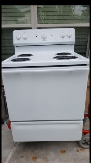 Hotpoint stove ( it's works perfectly) for Sale in Tampa, FL