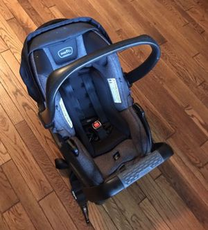 Evenflo Deluxe Infant car seat $35 firm!! for Sale in Lexington, NC