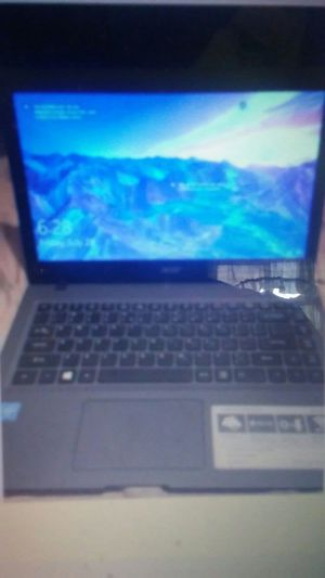 Acer chromebook $100 great condition for Sale in Hollywood, FL