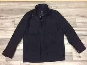 Tumi T-Tech Military Style All Weather Men's Black Jacket - Size: Large - Brand New! for Sale in Dacula, GA