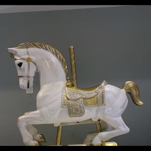carousel horse, Used for Sale in Baldwin, NY