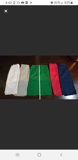 5 Lined Pencil skirts from The Express for Sale in Munster, IN