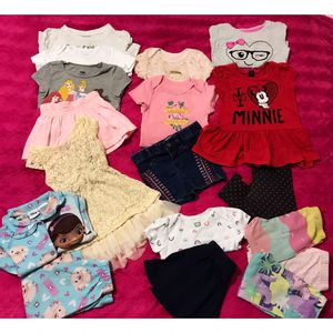 Baby Girl Clothes 🎀 18 Months | 2T for Sale in Miami, FL