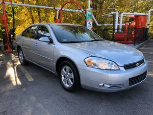 2010 chevy impala se 84k miles super clean in out for Sale in Taunton, MA