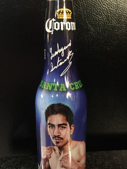 Corona Boxing Limited Edition Bottles for Sale in Perris,  CA
