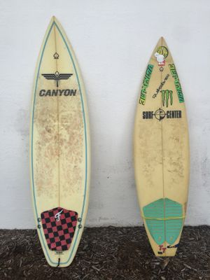 Surfboards for Sale in Tampa, FL