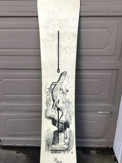 Burton Snowboard 160 for Sale in Lake Oswego,  OR