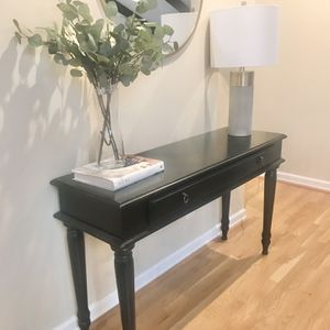 Table for Hallway, Sofa or Vanity for Sale in Lake Oswego, OR