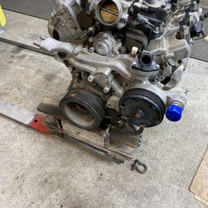 2014 Chevrolet Silverado 1500 4.3 L V6 for Sale in Seattle, WA