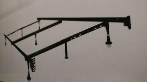 Bed frame for Sale in Charlottesville, VA