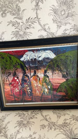 Oil painting for Sale in Ranson, WV