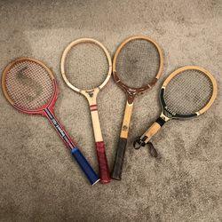 Random Lot Of Tennis Rackets for Sale in La Habra,  CA