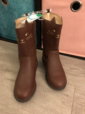 Carters Girls Brown Boots for Sale in Los Angeles, CA