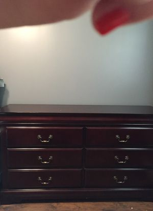 3 piece bedroom set for Sale in St. Louis, MO