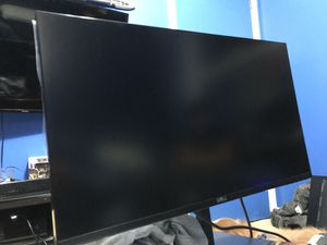 """DEll 27"""" 144hz G sync Gaming monitor for Sale in Colesville, MD"""