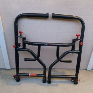 THERACK ALL IN ONE WORKOUT STATION EXERCISE EQUIPMENT 30 LBS for Sale in South San Francisco, CA