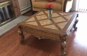 Coffee Table for Sale in Port Chester, NY