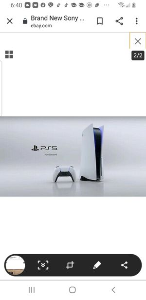 Ps5 for Sale in Portsmouth, VA