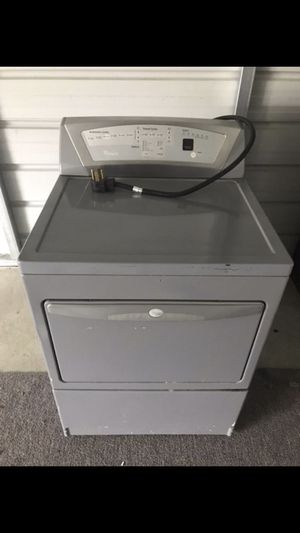 Whirlpool dryer for Sale in Sunbury, OH