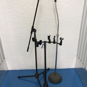 Microphones Stands for Sale in Cape Coral, FL