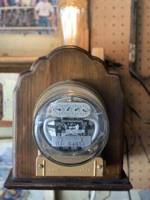 Vintage Edison Light for Sale in Monterey Park, CA
