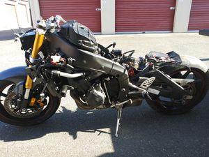 Yamaha r6 for Sale in Tacoma, WA