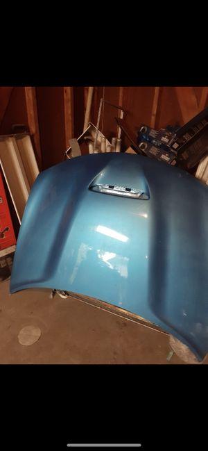 Dodge Charger SRT OEM Hood for Sale in Belleville, MI