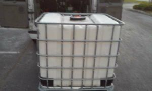 275 gallon tank for Sale in Clearwater, FL