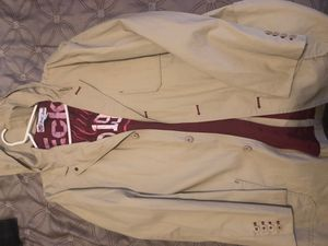 Eco sports jacket xxL hoodie jacket dress coat for Sale in Chicago, IL