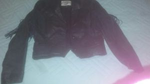 Leather jacket for Sale in Eden, NC