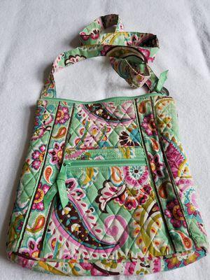 Vera Bradley tutti frutti purse shoulder bag. Excellent condition for Sale in Bellaire, MI
