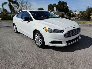 2013 Ford Fusion SE for Sale in Hudson, FL