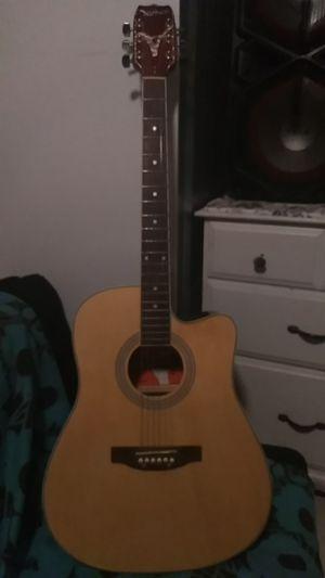 Vonax Guitar for Sale in San Bernardino, CA