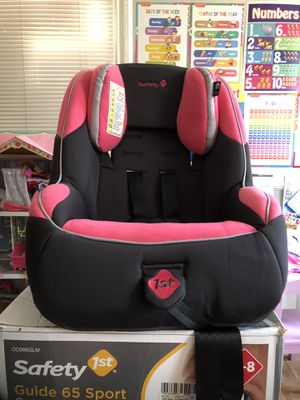 Safety Car Seat for Sale in Jersey City, NJ