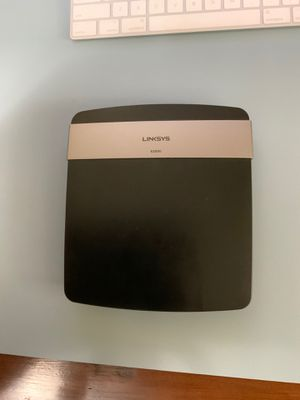 Linksys Router for Sale in Ellensburg, WA