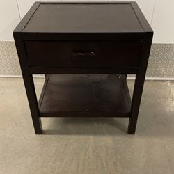 Two Bedside Stands for Sale in Milwaukie,  OR