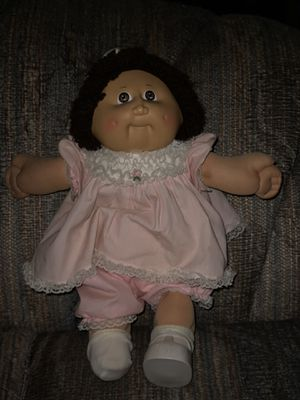 Vintage Cabbage Patch doll for Sale in Plainville, CT