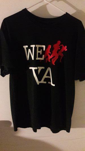 We Run Va Tee for Sale in Fairfax, VA