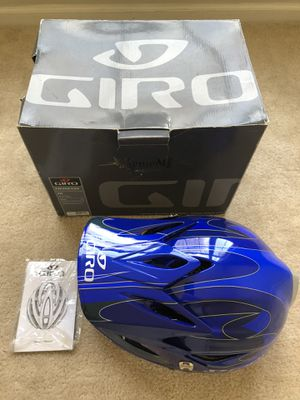 Giro Remedy Mountain size M mountains bike, downhill, bmx for Sale in Plainfield, IL