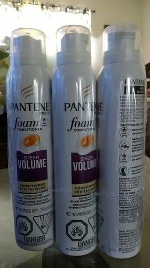 Pantone Foam Conditioner (Sheer Volume) for Sale in Frostproof, FL