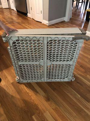 Baby gate / Puppy gate for Sale in Lynchburg, VA